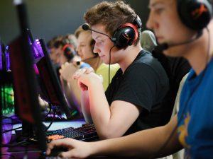 Tv-spel och gaming